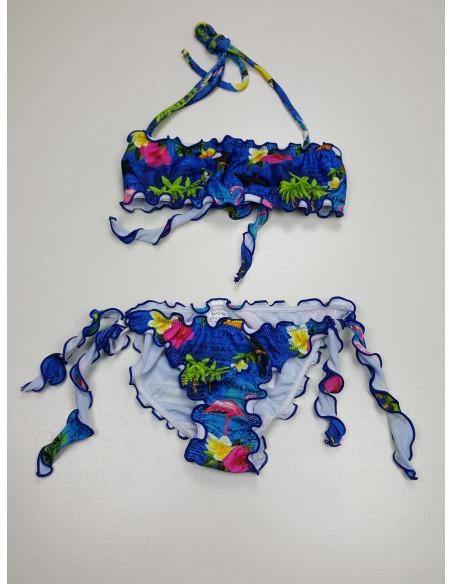 costume da bagno bikini ragazza