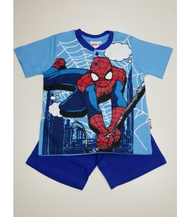 pigiama SPIDERMAN bimbo
