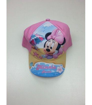 cappello MINNIE neonata