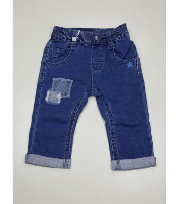 jeans toppe culla