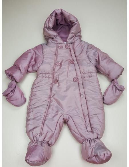 tuta neonata