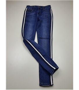 jeans stretch donna