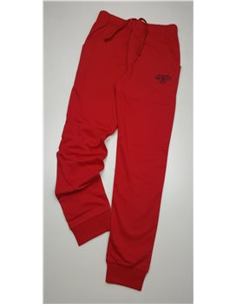 pantalone felpina invernale ragazzo